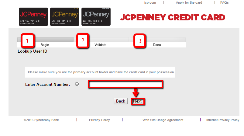 Penneys logowanie kredyt