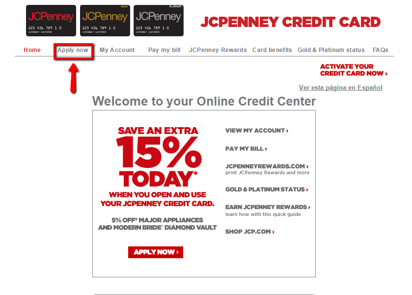 JCPenney is offering 30% off $ or 25% off under $ when you use promo code at online checkout. Note: Exclusions apply. More. Get Coupon Code. used today - Expires 12/11/18 Have a JCPenney credit card account and/or JCPenney Rewards account that is in good standing at the time the birthday offer is issued. More. Get Deal.
