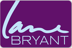 Picture of the Lane Bryant Credit Card front