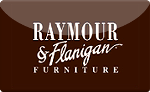 Picture of the Raymour and Flanigan Credit Card front