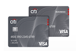 Picture of the Costco Credit Card front