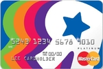 Picture of the Toys R Us Credit Card front
