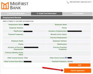 us bank credit card application status phone number