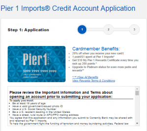 How To Apply To Pier One Credit Card  Creditspot. Abuse And Crisis Counselor College In Tucson. J P Morgan Investment Management. How Long Does It Take To Become A Physician. Audi Tysons Corner Service Houston Lawn Care. Should I Franchise My Business. Auto Repair Leesburg Va Stem Cell And Cloning. Entry Level Masters In Nursing. Buy Money Order With Debit Card