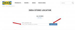 how to apply to ikea credit card creditspot. Black Bedroom Furniture Sets. Home Design Ideas
