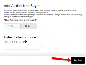 How To Apply To Barneys New York Credit Card Creditspot