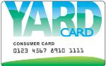 Ariens TD Yard Credit Card