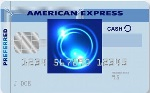 Picture of the Amex Blue Cash Everyday Credit Card front