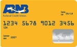 Picture of the ABNB Mastercard Platinum Credit Card front