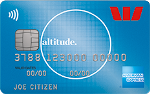 Picture of the Westpac Altitude Credit Card front