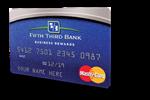 Fifth Third Business Rewards Credit Card