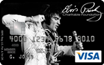 Elvis Presley Credit Card