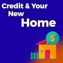 Credit Home Purchase