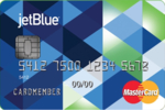 Picture of the JetBlue Credit Card front