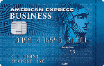 Picture of the American Express SimplyCash Business Credit Card front