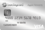 Picture of the Apple Rewards Credit Card front