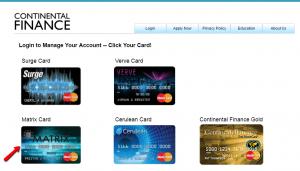 kredyt Matrix