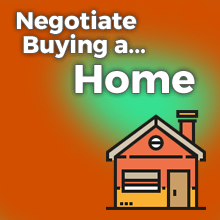 Negotiate a home main image