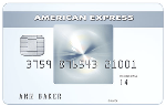 Picture of the Amex Everyday Credit Card front