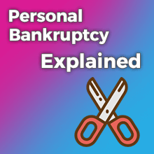 Personal Bankruptcy Explained