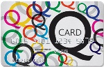 Picture of the QVC Qcard Credit Card front
